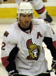 Mike Fisher (C, OTT)