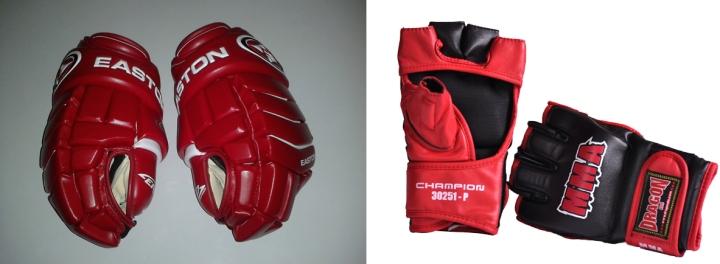 hockey-mma-gloves