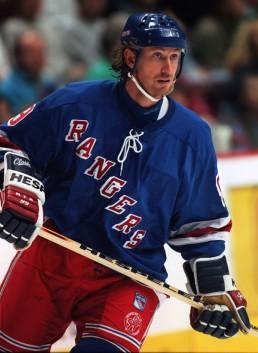 Vancouver - New York Rangers
